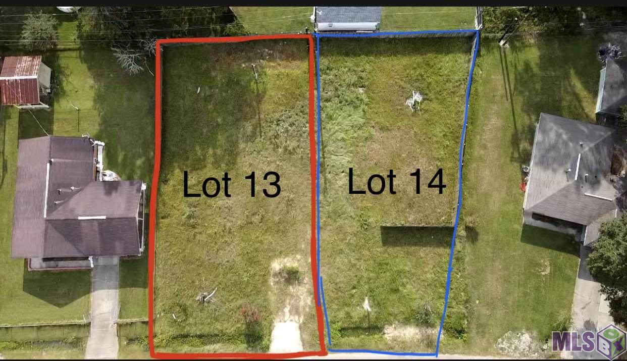 Lot 14 Anderson Dr - Photo 1