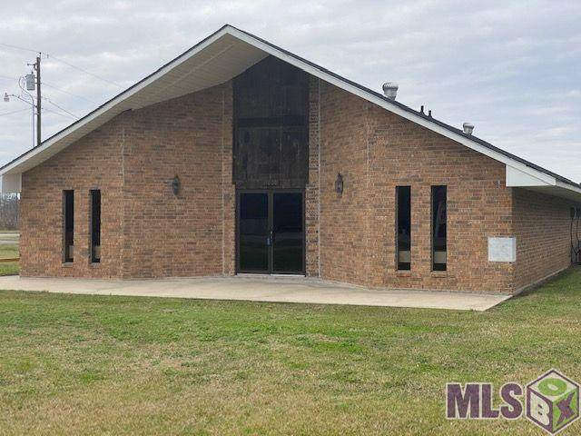 11000 La Hwy 77, Maringouin, LA 70757 (#2021001193) :: Smart Move Real Estate