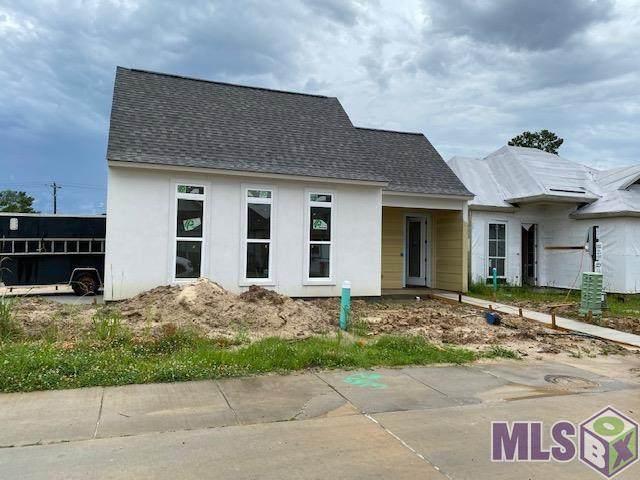 3803 Fields Lake Dr, Baton Rouge, LA 70816 (#2021003519) :: The W Group