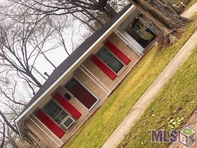 7276 Maplewood Dr, Baton Rouge, LA 70812 (#2021003789) :: RE/MAX Properties