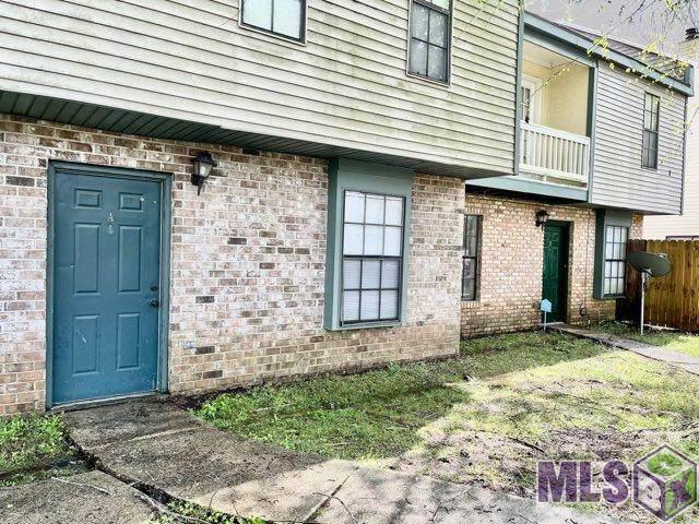 5141 E Hunters Chapel Ct, Baton Rouge, LA 70817 (#2021005339) :: Smart Move Real Estate