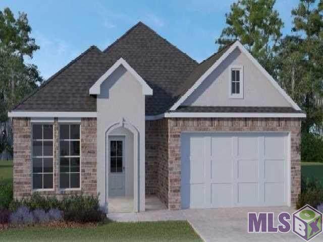 7575 Trailview Dr, Gonzales, LA 70737 (#2021008328) :: Smart Move Real Estate