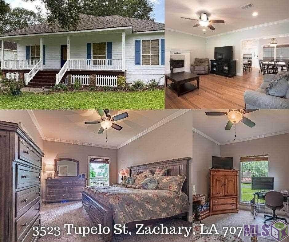 3523 Tupelo St - Photo 1