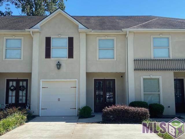 17310 De Gage C, Prairieville, LA 70769 (#2021014876) :: David Landry Real Estate