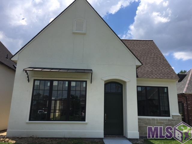 Lot 26 Elderflower Alley South, Baton Rouge, LA 70806 (#2018000208) :: Smart Move Real Estate