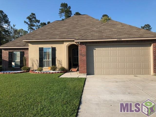 23384 Conifer Dr, Denham Springs, LA 70726 (#2018004424) :: Smart Move Real Estate