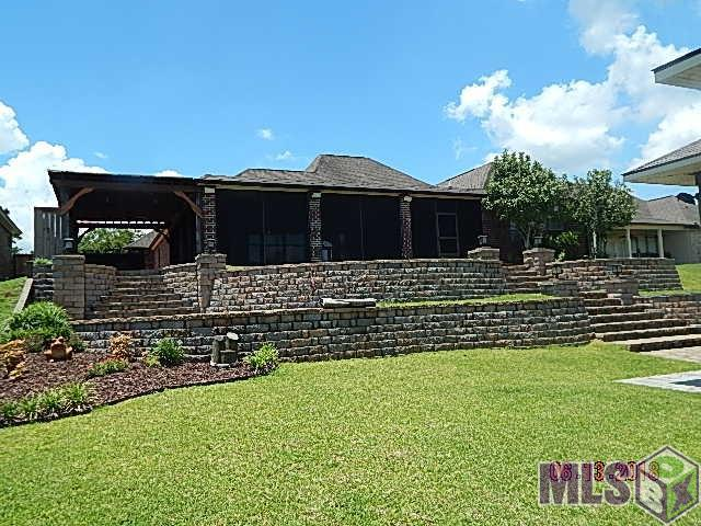 11384 River Highlands, St Amant, LA 70774 (#2018004974) :: Patton Brantley Realty Group