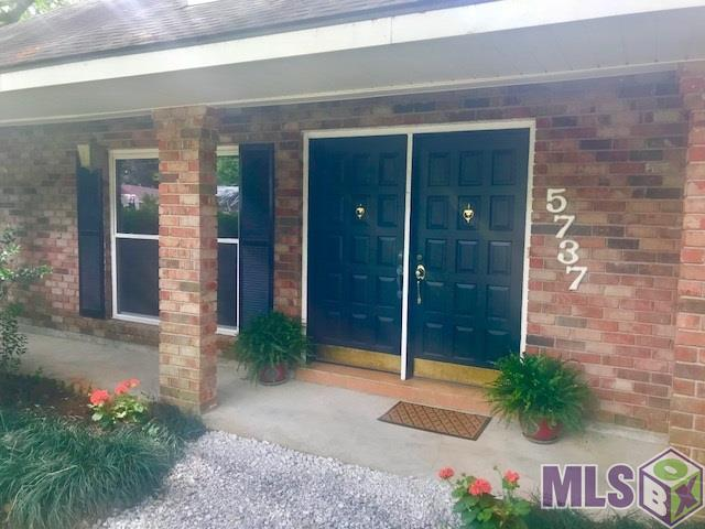 5737 Mapleton Dr, Greenwell Springs, LA 70739 (#2018005553) :: Darren James & Associates powered by eXp Realty