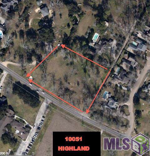 2.17 acres Highland Rd - Photo 1