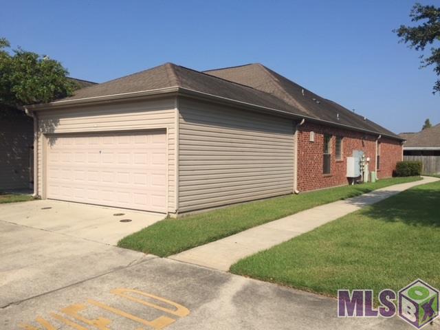809 Summer Breeze Dr #101, Baton Rouge, LA 70810 (#2018007533) :: Smart Move Real Estate