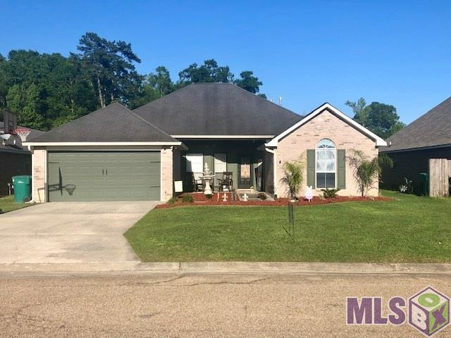 26278 Holly Ridge Dr, Denham Springs, LA 70726 (#2019010223) :: Darren James & Associates powered by eXp Realty