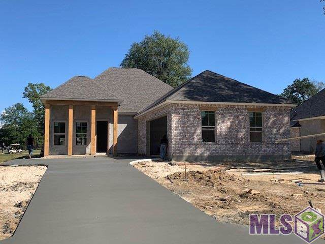 23374 Cypress Cove, Springfield, LA 70462 (#2019012602) :: The W Group with Berkshire Hathaway HomeServices United Properties