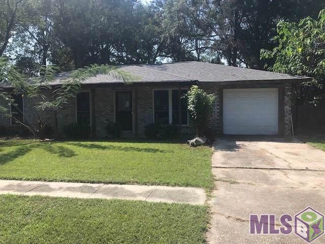 16432 London Ave, Baton Rouge, LA 70819 (#2019015893) :: Smart Move Real Estate