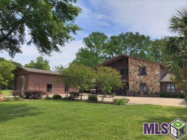 247 Lakeshore Ave, Ferriday, LA 71334 (#2020002165) :: Patton Brantley Realty Group