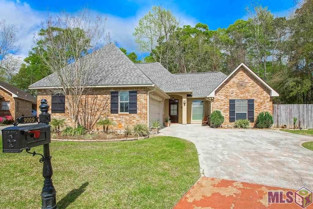 9009 Willow Point Dr - Photo 1