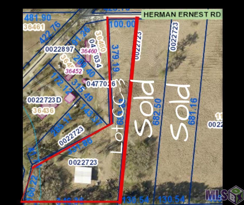 Lot CC-3 Herman Ernest Dr - Photo 1