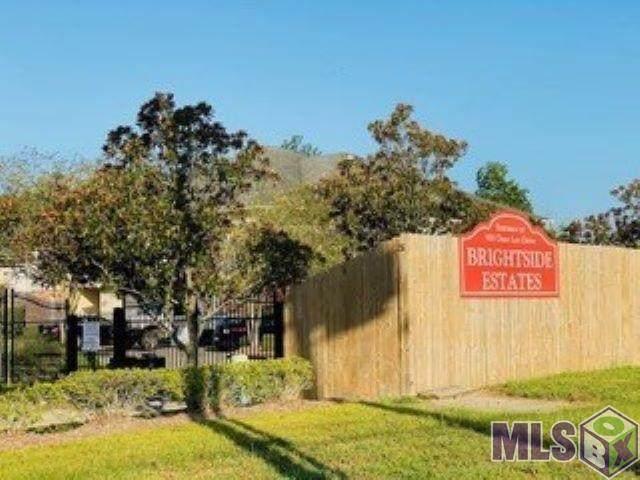 900 Dean Lee Dr #1408, Baton Rouge, LA 70820 (#2020013025) :: Smart Move Real Estate