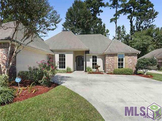18737 Bellingrath Lakes Ave, Greenwell Springs, LA 70739 (#2020013488) :: David Landry Real Estate