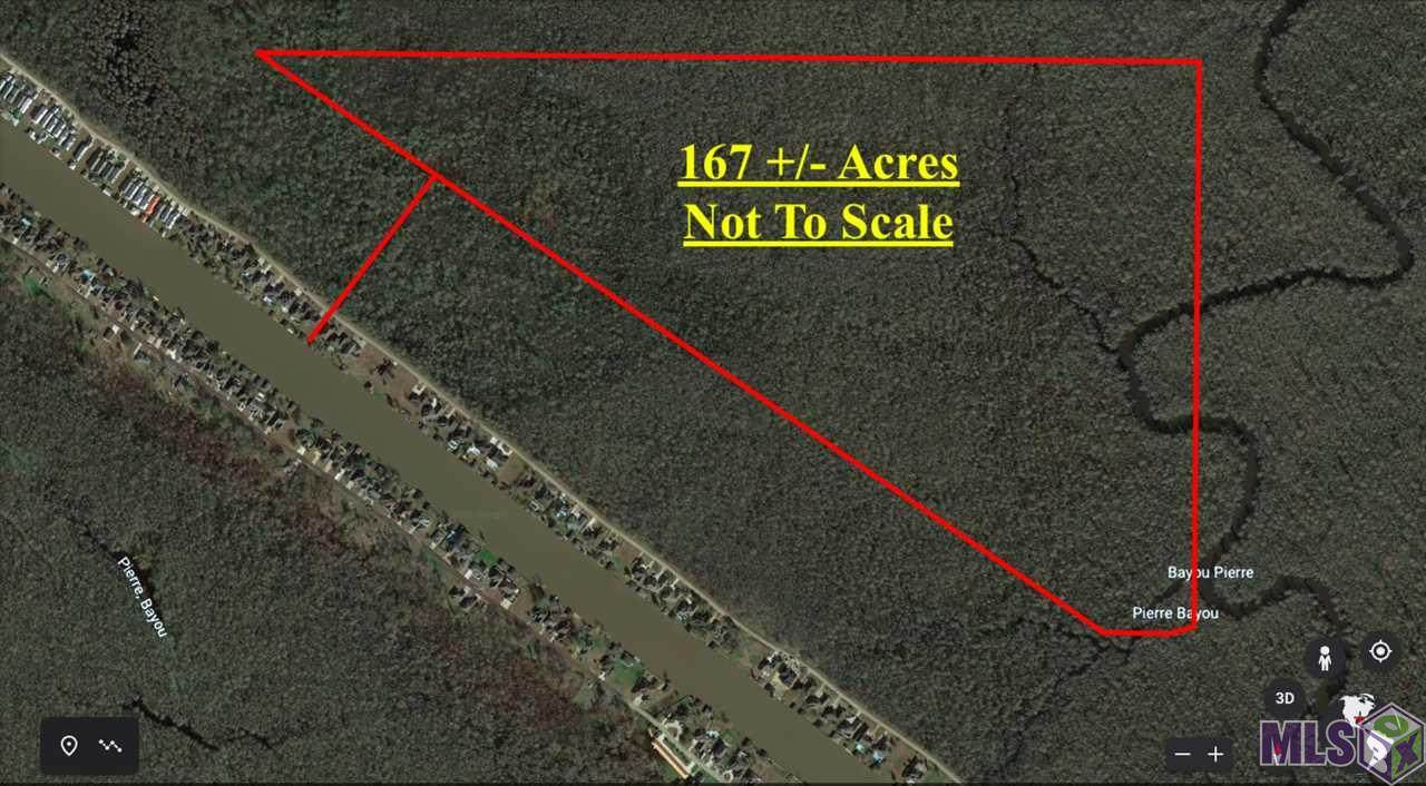 167 acres Home Port Dr - Photo 1