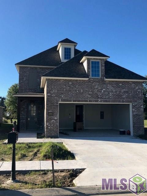 59850 Thomas Ross Dr, Plaquemine, LA 70764 (#2018011927) :: Smart Move Real Estate