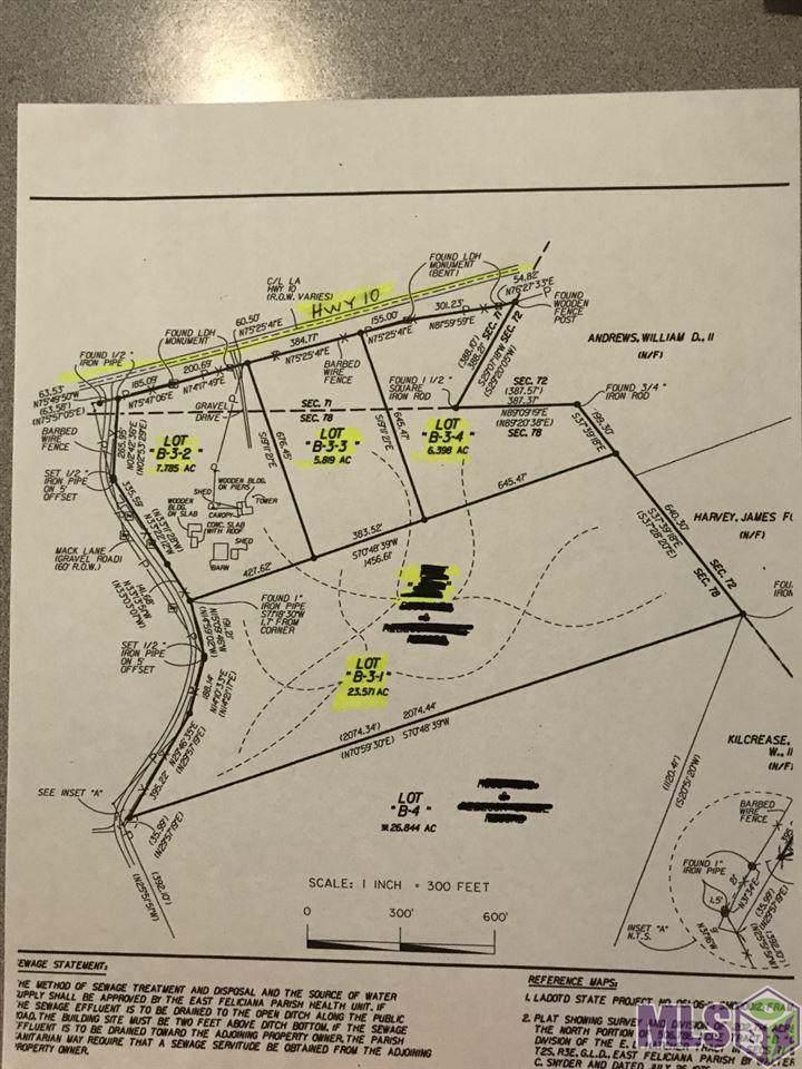 B-3-3 La Hwy 10 - Photo 1