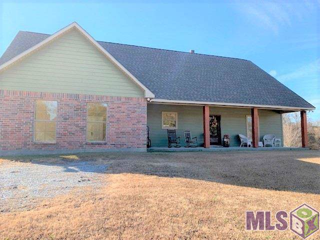 861 Poydras  Bayou Dr, Port Allen, LA 70767 (#2019018505) :: Patton Brantley Realty Group