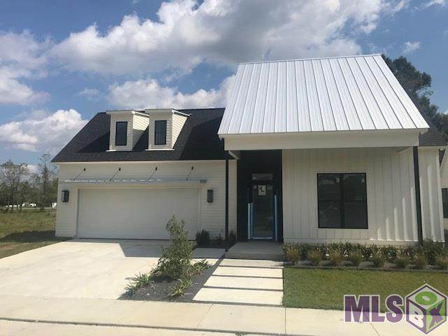 10117 Clarks Ferry, Baton Rouge, LA 70817 (#2020007975) :: Darren James & Associates powered by eXp Realty