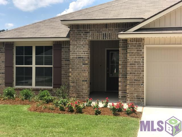 28433 Evangeline, Albany, LA 70711 (#2019010134) :: The W Group with Berkshire Hathaway HomeServices United Properties