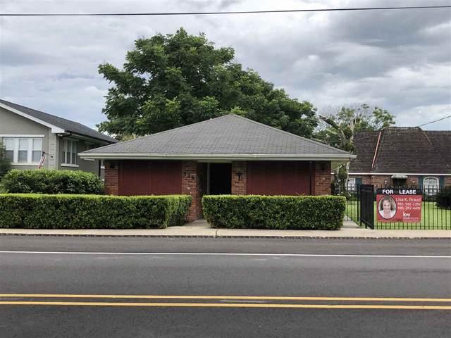 LOCKPORT, LA 70374 :: United Properties