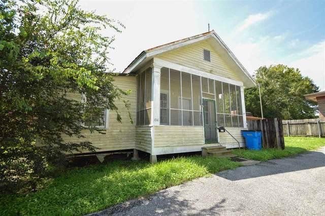 FRANKLIN, LA 70538 :: United Properties