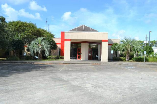 LAROSE, LA 70373 :: United Properties