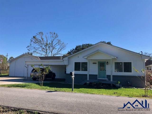 CUT OFF, LA 70345 :: United Properties