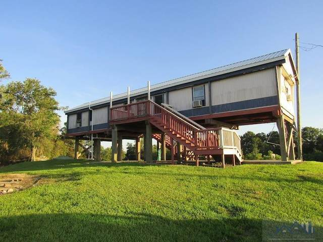 MONTEGUT, LA 70377 :: United Properties