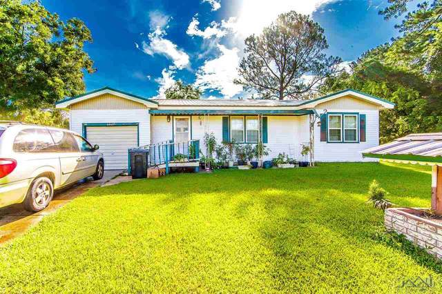 CHAUVIN, LA 70344 :: United Properties