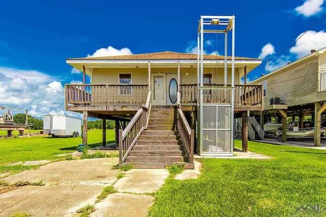 THERIOT, LA 70397 :: United Properties