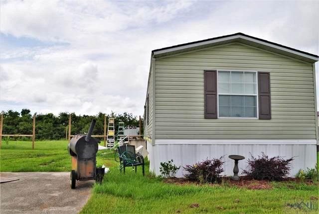 SCHRIEVER, LA 70395 :: United Properties