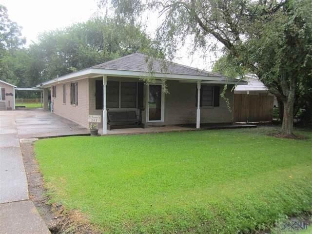RACELAND, LA 70394 :: United Properties