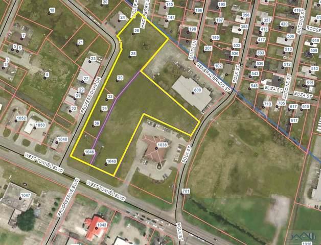 HOUMA, LA 70360 :: United Properties