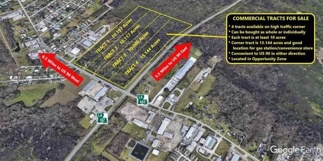 HOUMA, LA 70364 :: United Properties