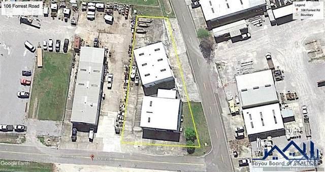 AMELIA, LA 70340 :: United Properties
