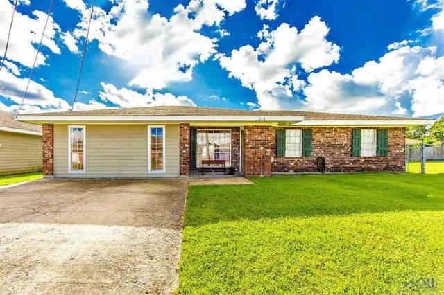 BOURG, LA 70343 :: United Properties