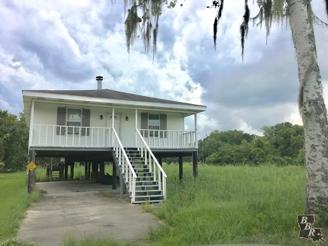 3338 Grand Caillou Road, HOUMA, LA 70363 (MLS #125921) :: Pogo Realty, LLC