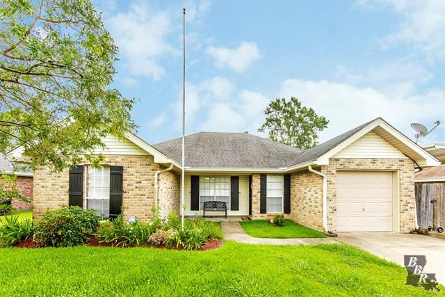 3018 Broadmoor Avenue, HOUMA, LA 70364 (MLS #125926) :: Pogo Realty, LLC