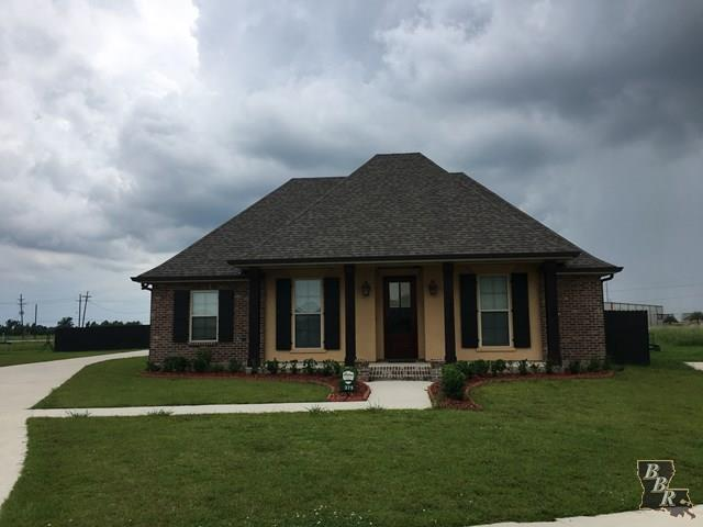 375 Port Royal Way, HOUMA, LA 70360 (MLS #125928) :: Pogo Realty, LLC