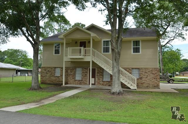524 Oakwood Drive, HOUMA, LA 70363 (MLS #125931) :: Pogo Realty, LLC