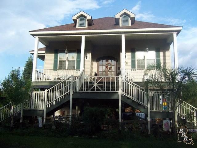 HOUMA, LA 70363 :: United Properties