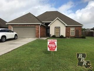 159 Cane Break Drive, THIBODAUX, LA 70301 (MLS #125846) :: Pogo Realty, LLC