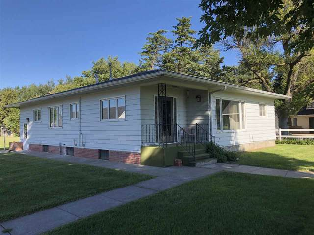 301 Greenfield Avenue, Upland, NE 68981 (MLS #100004) :: Berkshire Hathaway HomeServices Da-Ly Realty