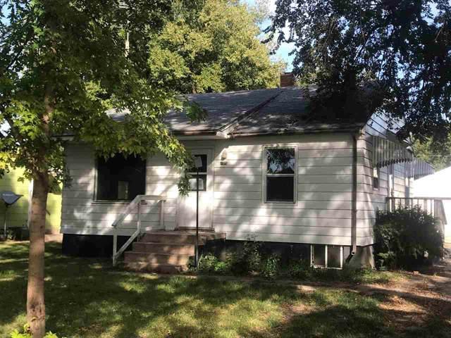 705 D Street, Shelton, NE 68876 (MLS #100043) :: Berkshire Hathaway HomeServices Da-Ly Realty
