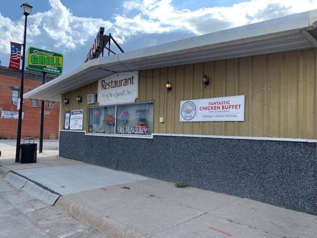 801 Front Street, Gibbon, NE 68840 (MLS #100048) :: Berkshire Hathaway HomeServices Da-Ly Realty